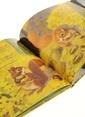 Çiçek Yayıncılık Değerler D.-Sincaplar Ve İyimserlik Renkli